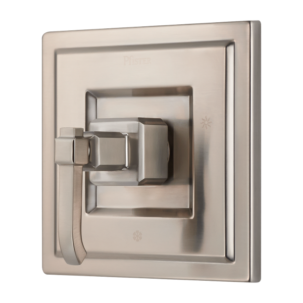 Primary Product Image for Carnegie 1-Handle Tub & Shower Valve Only Trim