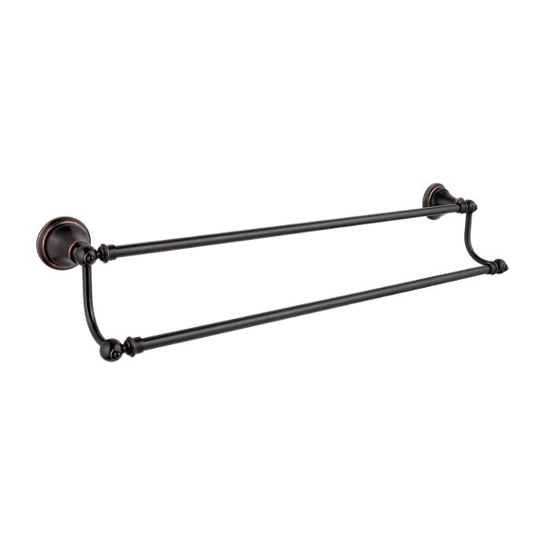 """Primary Product Image for Catalina 24"""" Double Towel Bar"""