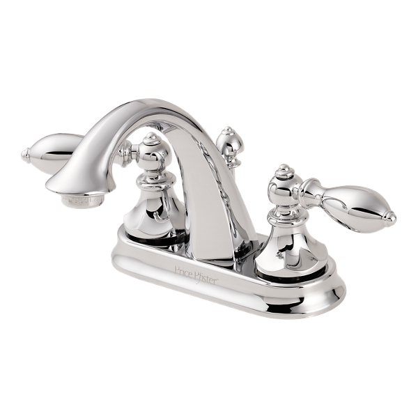 """Primary Product Image for Catalina 2-Handle 4"""" Centerset Bathroom Faucet"""