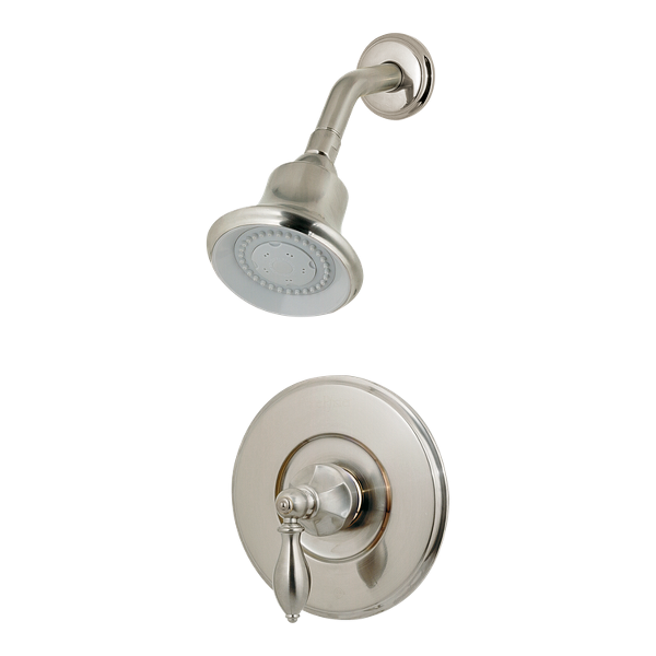 Primary Product Image for Catalina 1-Handle Tub & Shower Faucet