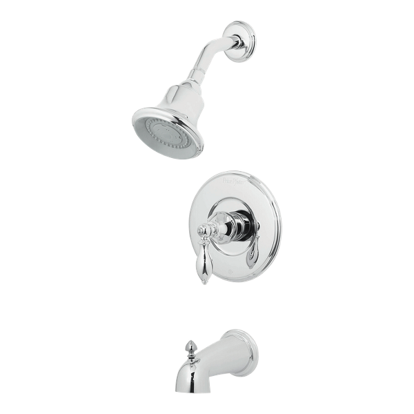 Primary Product Image for Catalina 1-Handle Tub & Shower Trim