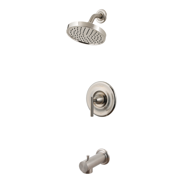 Primary Product Image for Contempra 1-Handle Tub & Shower Faucet