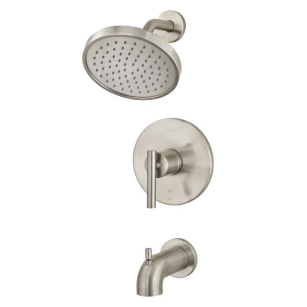 Primary Product Image for Contempra 1-Handle Tub & Shower Trim