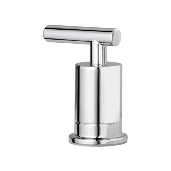 Primary Product Image for Contempra 2-Handle Metal Lever Handle Kit