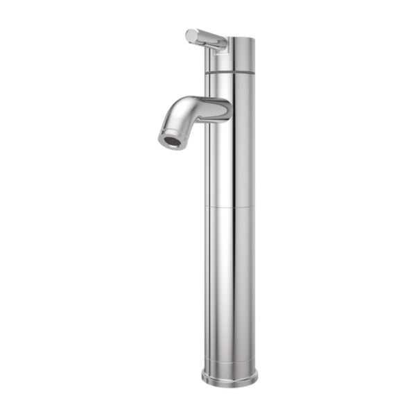 Primary Product Image for Contempra Single Control Vessel Bathroom Faucet