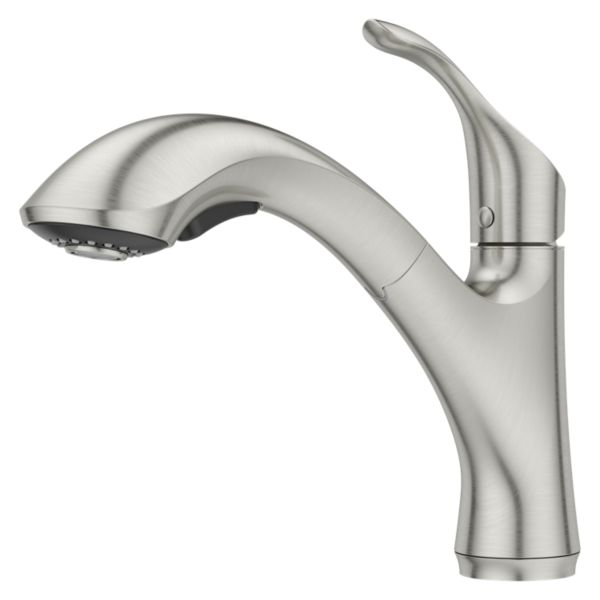 Primary Product Image for Corvo 1-Handle Pull-Out Kitchen Faucet