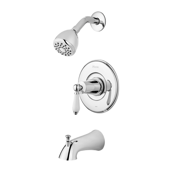 Primary Product Image for Courant 1-Handle Tub & Shower Faucet