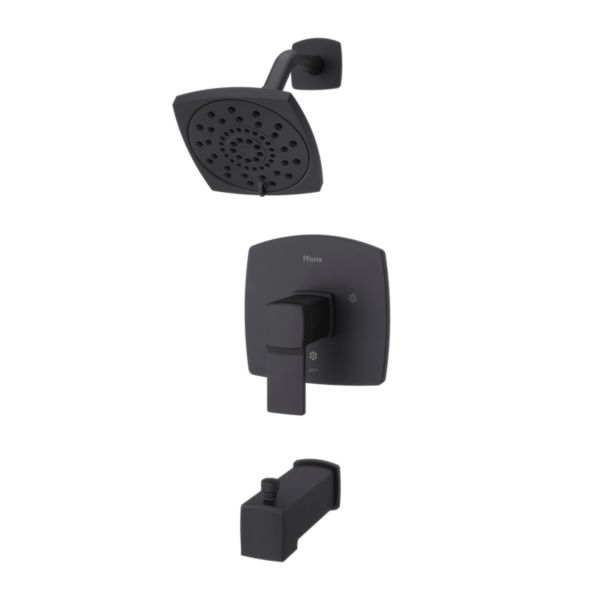 Primary Product Image for Deckard 1-Handle Tub & Shower Trim