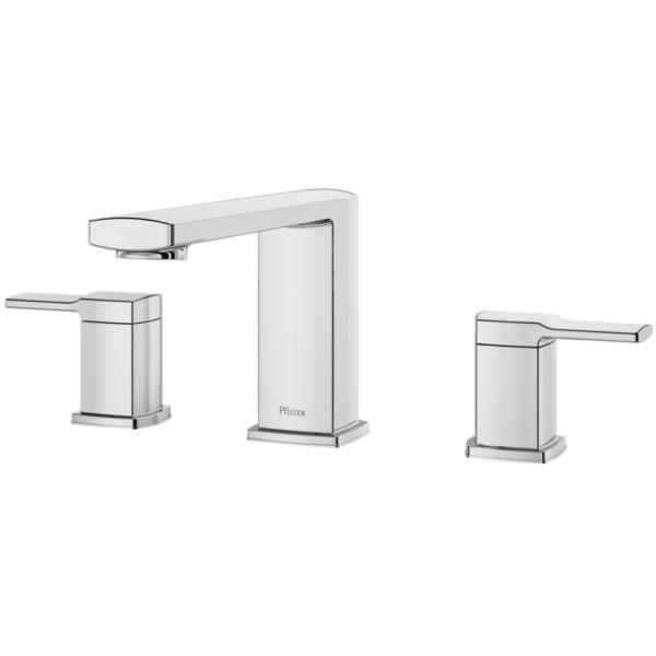 Primary Product Image for Deckard 2-Handle Roman Tub Trim