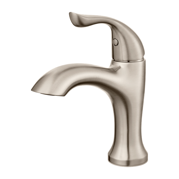 Primary Product Image for Elden Single Control Bathroom Faucet