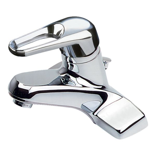 Primary Product Image for Genesis Single Control Bathroom Faucet