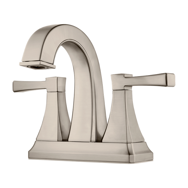 """Primary Product Image for Halifax 2-Handle 4"""" Centerset Bathroom Faucet"""