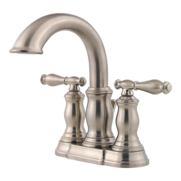 "Primary Product Image for Hanover 2-Handle 4"" Centerset Bathroom Faucet"