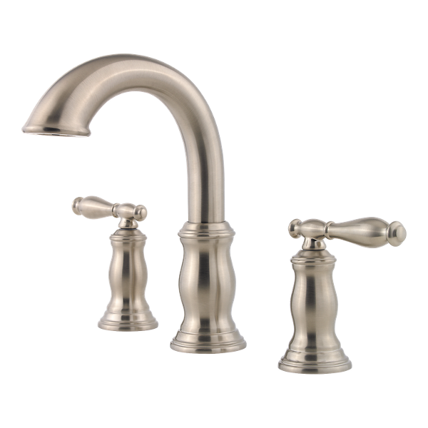 "Primary Product Image for Hanover 2-Handle 8"" Widespread Bathroom Faucet"