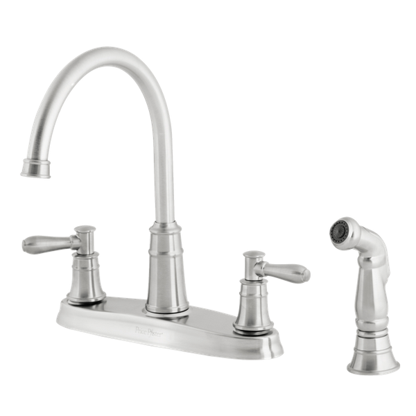 Primary Product Image for Harbor 2-Handle Kitchen Faucet