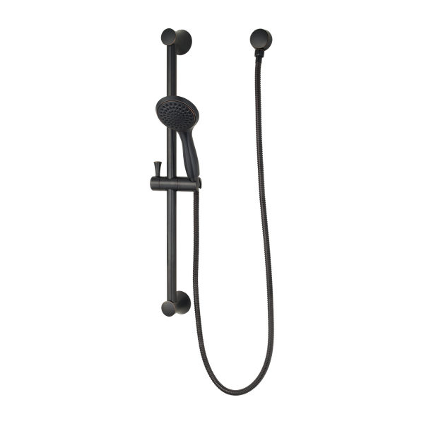 Primary Product Image for Iyla Hand Held Shower with Slide Bar