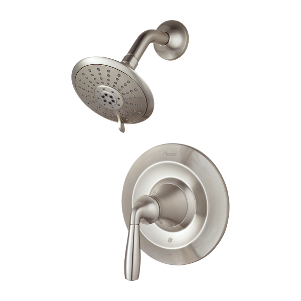 Primary Product Image for Iyla 1-Handle Shower Only Trim