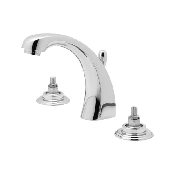 "Primary Product Image for Parisa 2-Handle 8"" Widespread Bathroom Faucet"