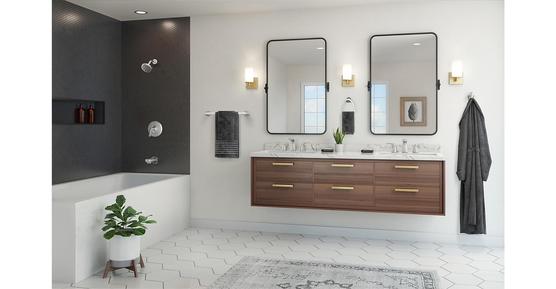 Karci Bath Collection