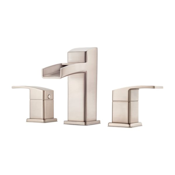 "Primary Product Image for Kenzo 2-Handle 8"" Widespread Bathroom Faucet"