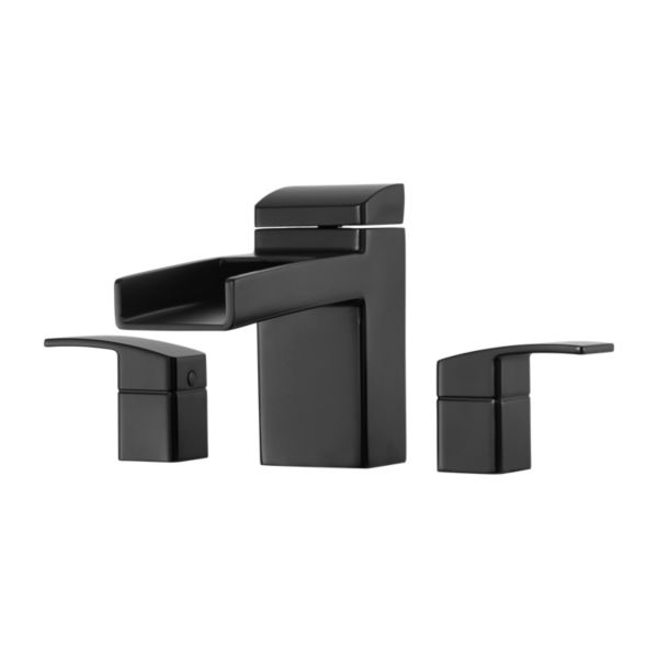 Primary Product Image for Kenzo 2-Handle Complete Roman Tub Trim