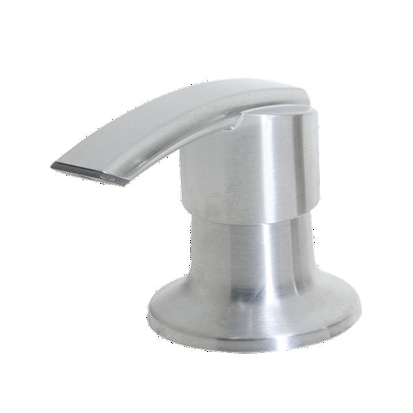 Stainless Steel Pfister KSD-LCSS Kitchen Soap Dispenser ...