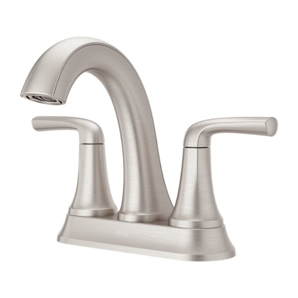 "Primary Product Image for Ladera 2-Handle 4"" Centerset Bathroom Faucet"