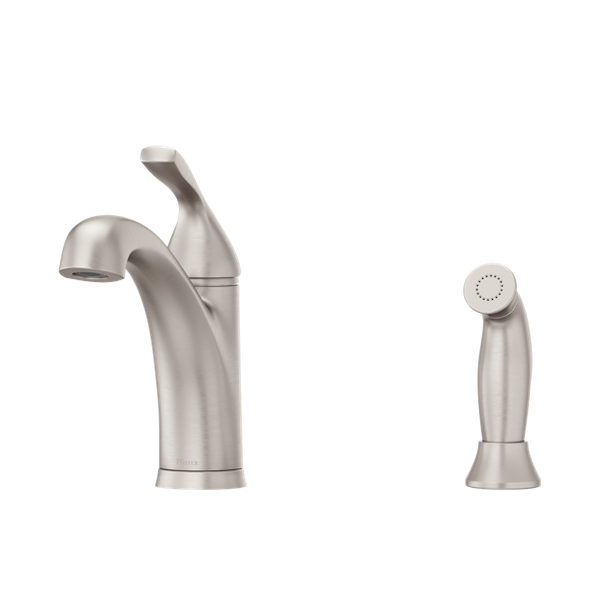 Primary Product Image for Lima 1-Handle Kitchen Faucet