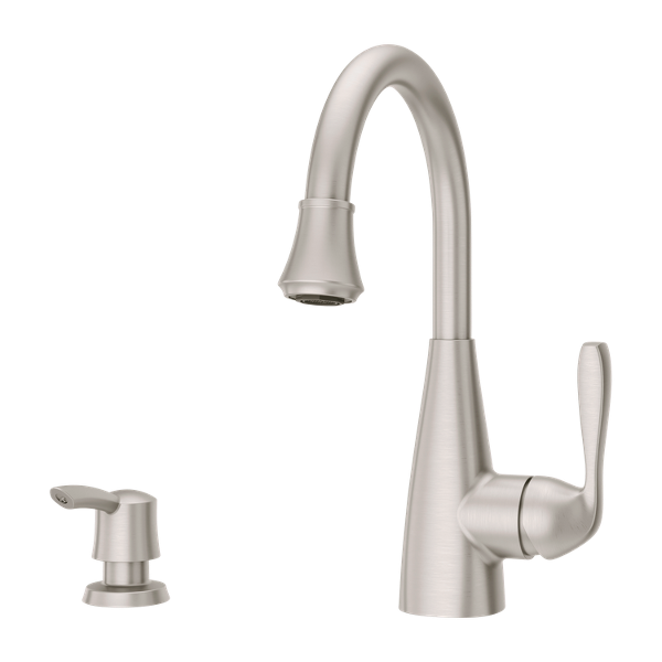Primary Product Image for Lima 1-Handle Bar & Prep Faucet