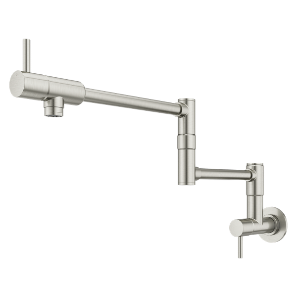 Primary Product Image for Lita 2-Handle Pot Filler Faucet