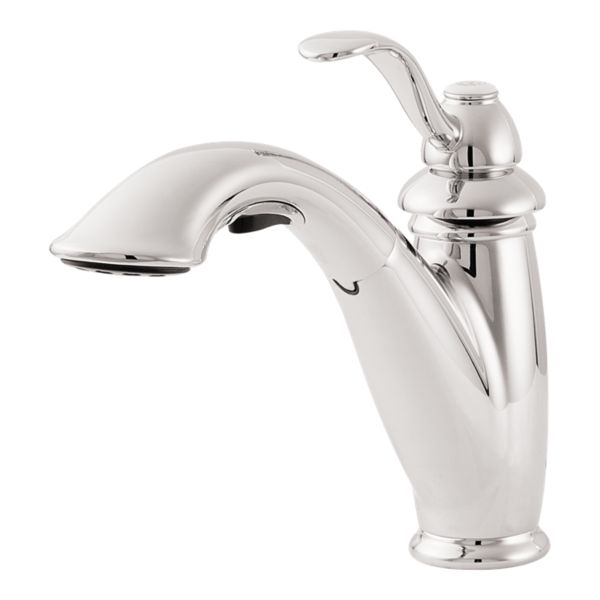 Primary Product Image for Marielle 1-Handle Pull-Out Kitchen Faucet