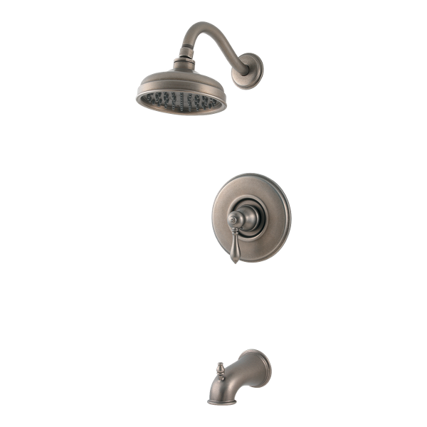 Primary Product Image for Marielle 1-Handle Tub & Shower Faucet