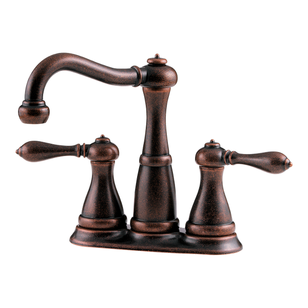 "Primary Product Image for Marielle 2-Handle 4"" Mini-Widespread Bathroom Faucet"