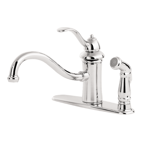 Primary Product Image for Marielle 1-Handle Kitchen Faucet