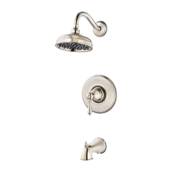 Primary Product Image for Marielle 1-Handle Tub & Shower Trim