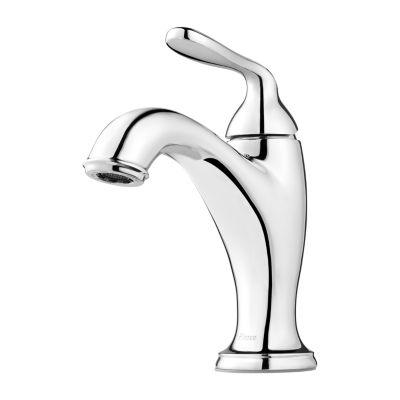 polished chrome northcott lg42 mg0c single control bathroom faucet Us Nickel primary product image