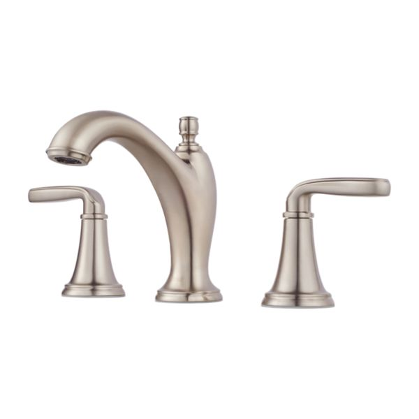 "Primary Product Image for Northcott 2-Handle 8"" Widespread Bathroom Faucet"
