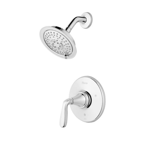 Primary Product Image for Northcott 1-Handle Shower Only Trim