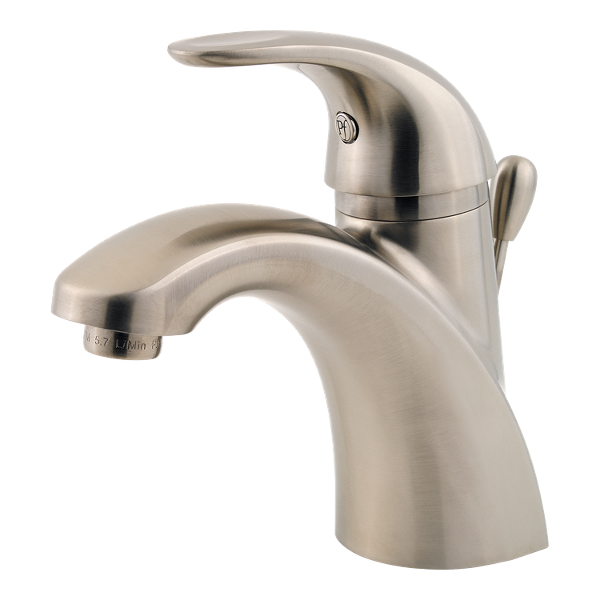 Primary Product Image for Parisa Single Control Bathroom Faucet