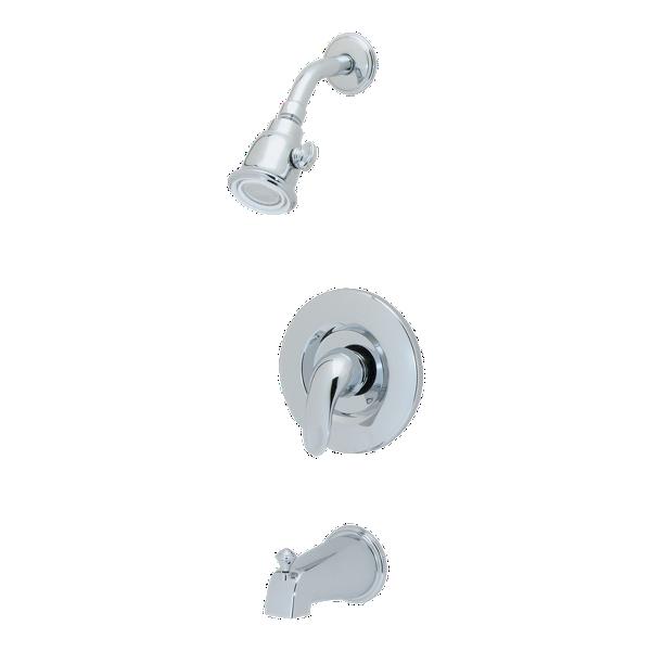 Primary Product Image for Parisa 1-Handle Tub & Shower Trim