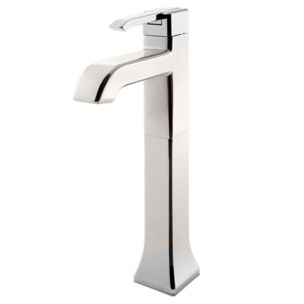 Primary Product Image for Park Avenue Single Control Vessel Bathroom Faucet