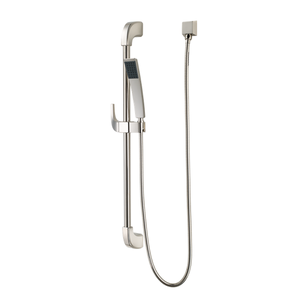 Primary Product Image for Park Avenue Hand Held Shower with Slide Bar