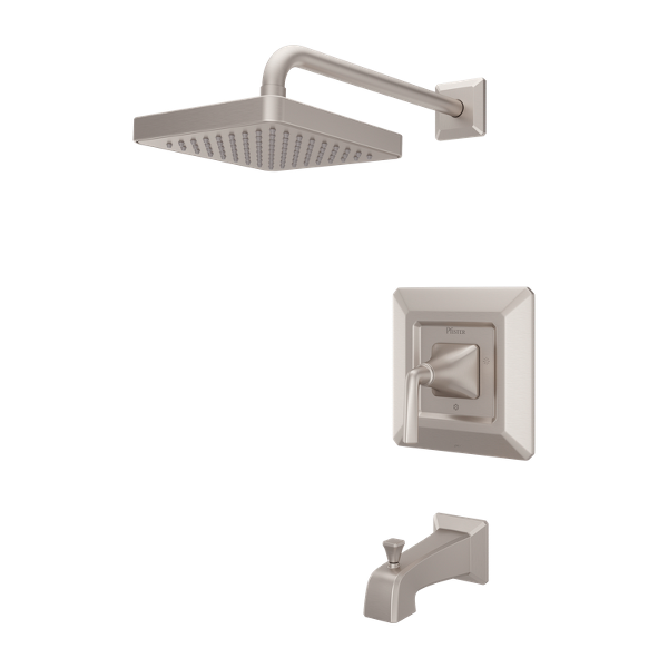 Primary Product Image for Park Avenue 1-Handle Tub & Shower Trim