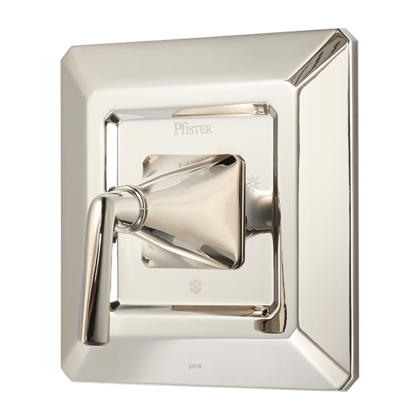 Primary Product Image for Park Avenue 1-Handle Tub & Shower Valve Only Trim