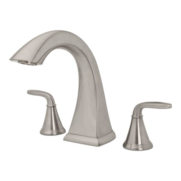Primary Product Image for Pasadena 2-Handle Complete Roman Tub Faucet