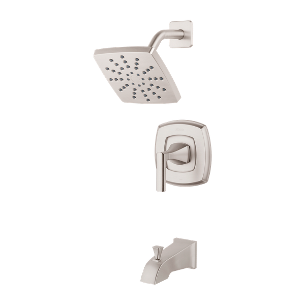 Primary Product Image for Penn 1-Handle Tub & Shower Faucet