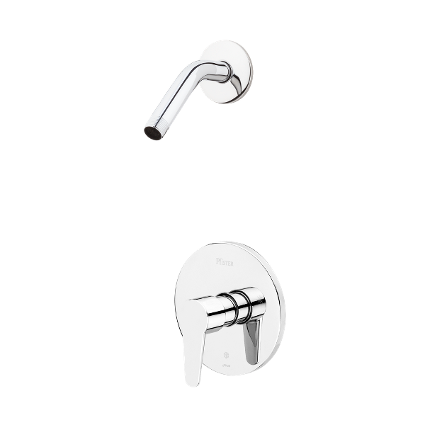Primary Product Image for Pfirst Modern 1-Handle Shower Only Trim