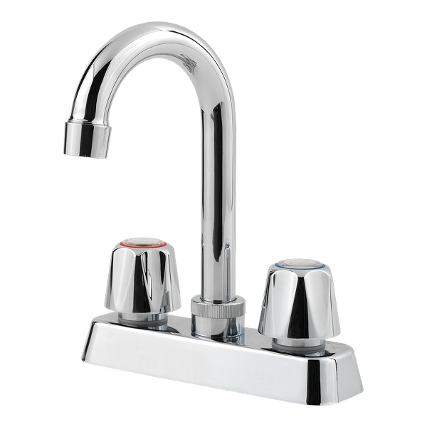 Primary Product Image for Pfirst Series Classic 2-Handle Bar & Prep Faucet
