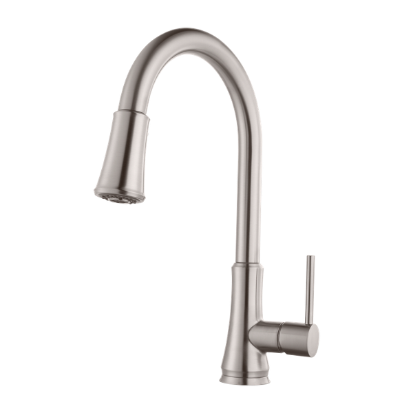 Primary Product Image for Pfirst Series 1-Handle Pull-Down Kitchen Faucet