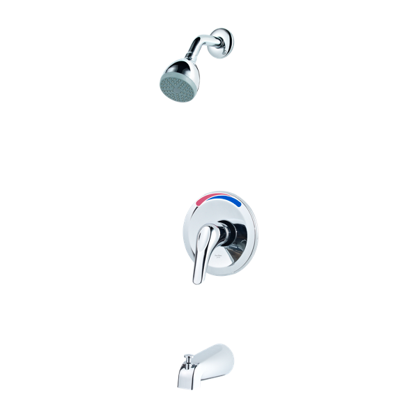 Primary Product Image for Pfirst Series 1-Handle Shower Only Trim